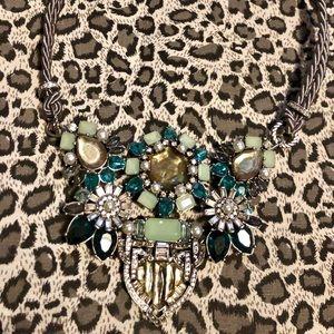 Chloe + Isabel Beau Monde Statement Necklace